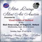 Silver Linings Silent Art Auction