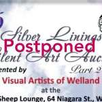 Silver Linings Part 2 - Silent Art Auction